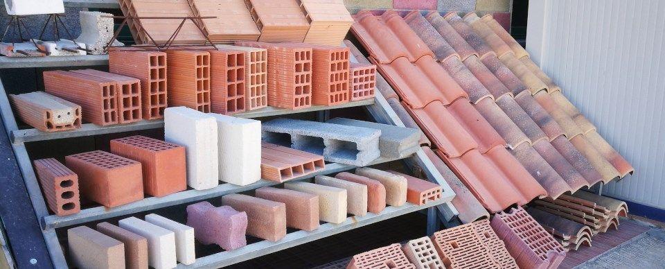 Materiali edili Cagliari