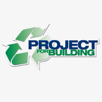 Logo Project For Building